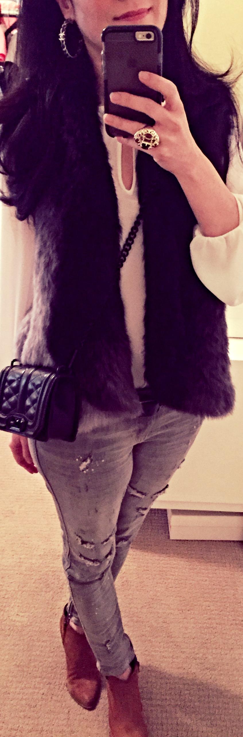 Nov 22, Obre Fur Vest