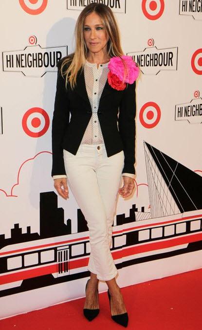 Sarah Jessica Parker for Target