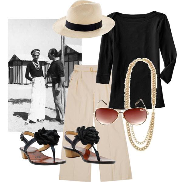Coco Chanel Summer