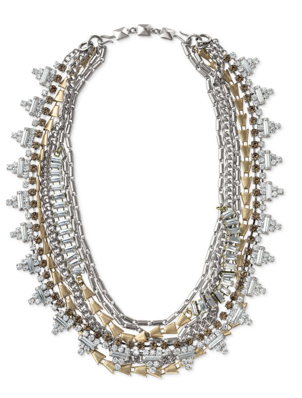 Sutton Necklace Look 1