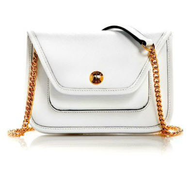 WEST 57TH MINI CROSSBODY by Henri Bendel
