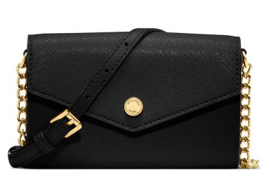 MICHAEL Michael Kors Electronics Phone Crossbody