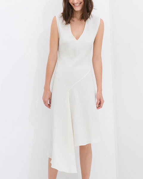 Wear it day or night, $139 at Zara.com