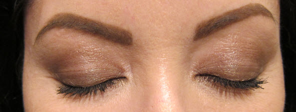 Shimmer Gel Eyeshadow