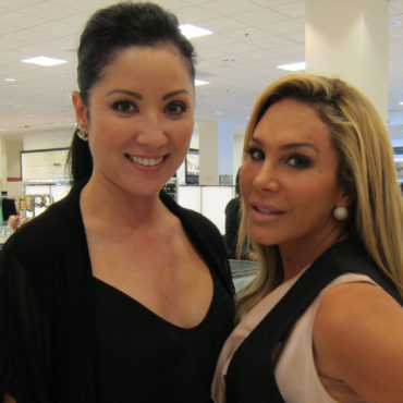 Adrienne Maloof Launches Affordable Luxury Jewelry Collection with Giantto