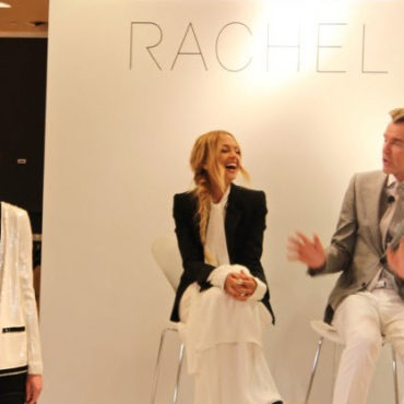 Rachel Zoe's Fall Fashion Tips