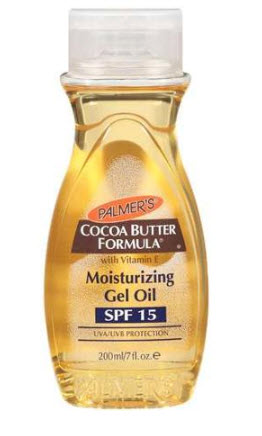 Palmer's Coco Butter Gel Oil
