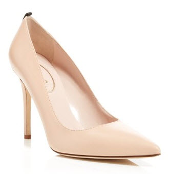 SJP by Sarah Jessica Parker Pumps