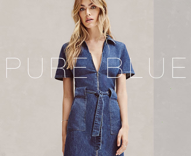 Denim Not Just for Jeans