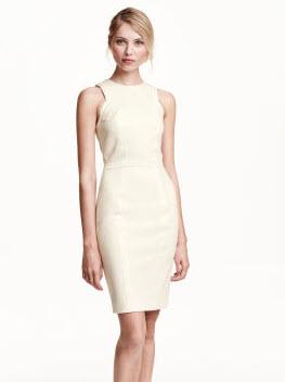 Sleeveless Dress by H&M