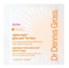 Dr. Dennis Gross Skincare Alpha Beta Glow Pad 20 ea