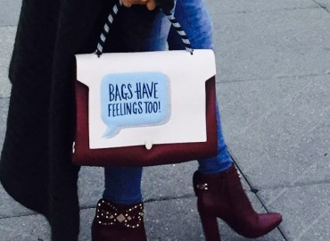 Bags Have Feelings Too!