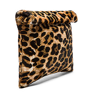 THE WRAP CLUTCH MARIE TURNOR