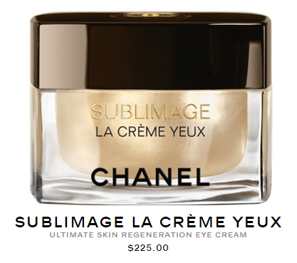 Sublimage La Creme