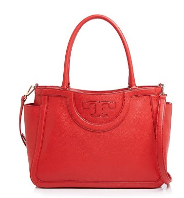 Tory Burch Serif T Satchel