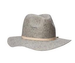 Felt Panama Hat by Old Navy