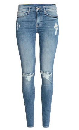 haping Skinny Regular Jeans