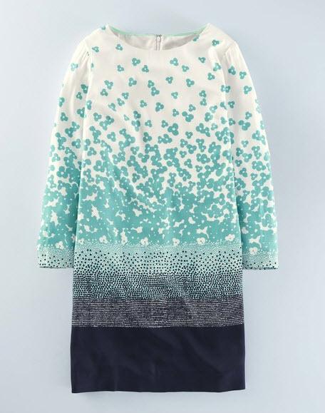 AZALEA TUNIC DRESS