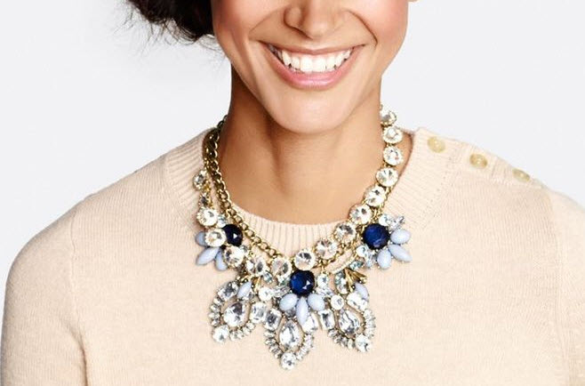 J.Crew Layered Necklaces, How to get the look for less
