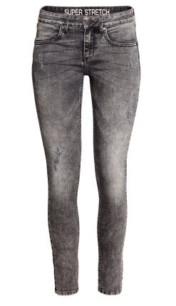 Slim fit Pants by H&M