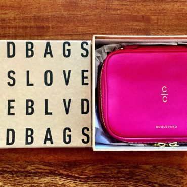 iloveblvd.com smart jewelry case for a traveling fashionista