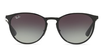 Ray-Ban Erica Sunglasses, 54mm