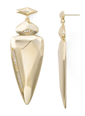 Kendra Scott Stellar Earrings