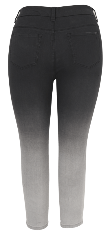 OMBRE PENCIL JEAN by Melissa McCarthy Seve7