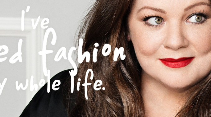 """I've Loved Fashion My Whole Life"" – Melissa McCarthy Seven7"