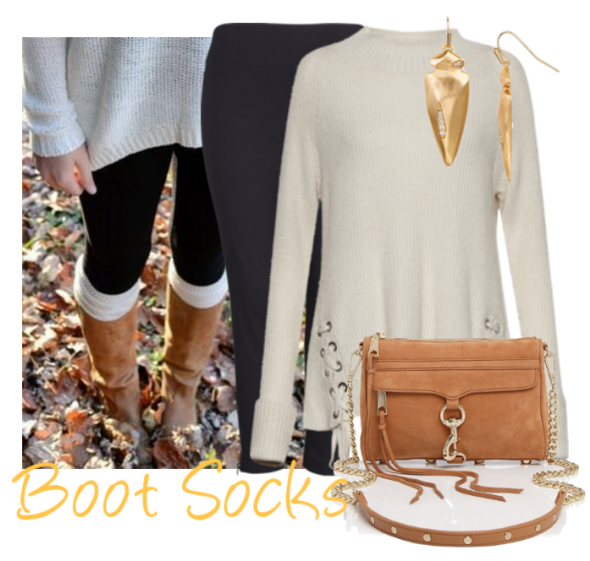Fall Must Have – Boot Socks