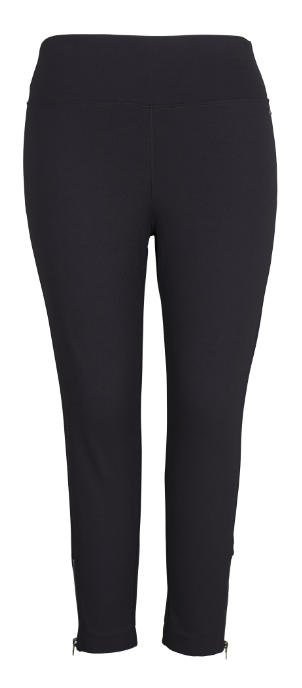 HI WAISTED PONTE LEGGING by Melissa McCarthy Seven7