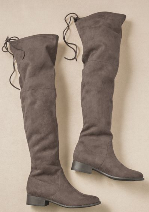 Chic Stretch Boots By SOFT SURROUNDINGS
