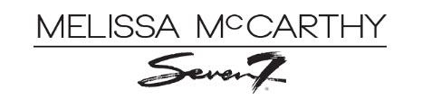 MELISSA MCCARTHY Seven7