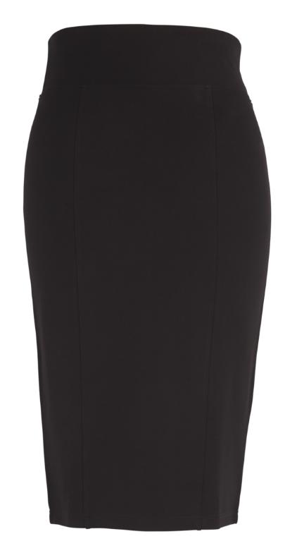 Melissa McCarthy Seven PONTE PENCIL SKIRT Skirt $79