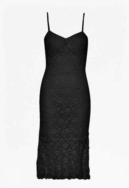 FRENCH CONNECTION Havana Lace Strappy Dress Marked down from $168 to $80