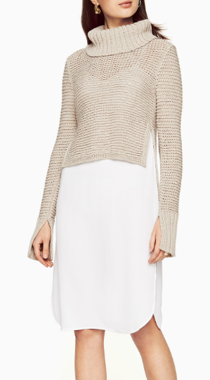 IMAGESDominick Two-Piece Sweater DressClick to expand Dominick Two-Piece Sweater DressClick to expand Dominick Two-Piece Sweater DressHover to zoom Dominick Two-Piece Sweater Dress